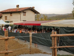 Camping in Piemonte